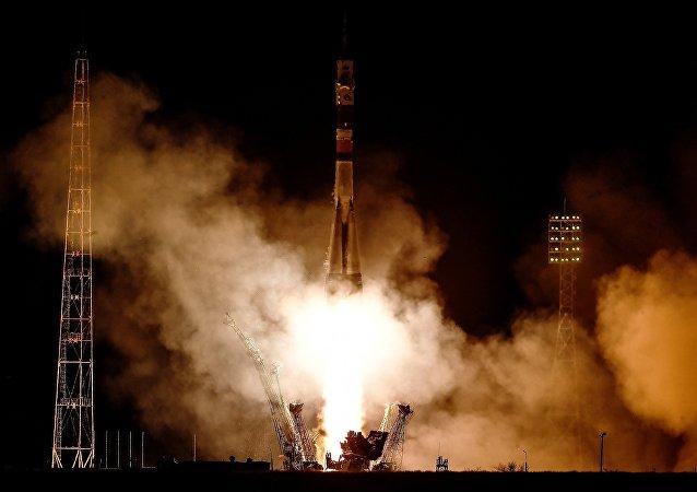 """""""联盟5""""号火箭将分为载人和非载人两种型号"""