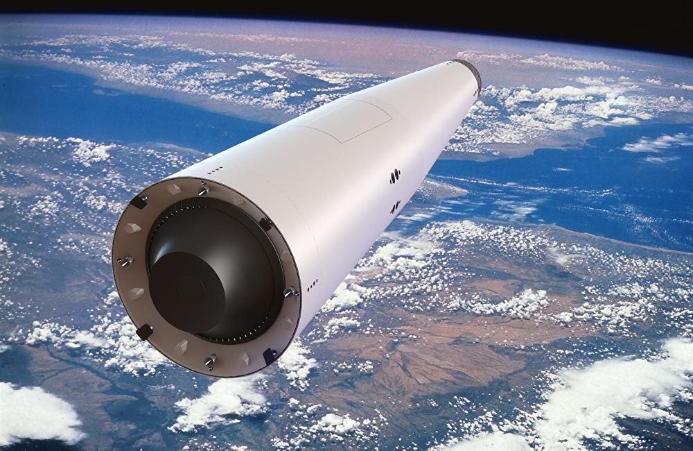 在几年的时间内,企业专家对王冠可多次使用火箭进行了研究。这应该是单级火箭,将整个返回地球,而不是像美国太空探索技术公司SpaceX或蓝色起源(Blue Origin)一样以第一级的方式返回地球。