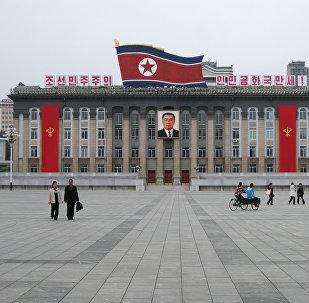俄驻朝大使馆:朝鲜对外经济省副相将访问俄罗斯
