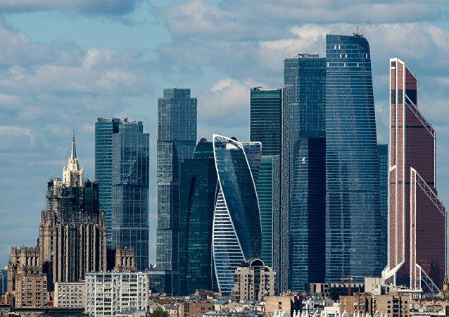 俄财长:外国投资者仍旧对俄感兴趣