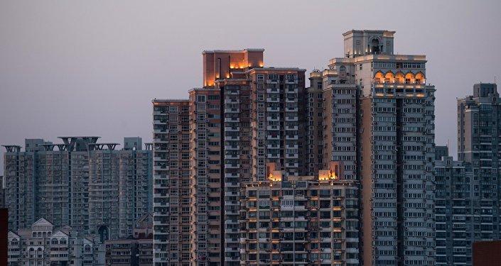 俄媒:俄羅斯人在中國購買地產