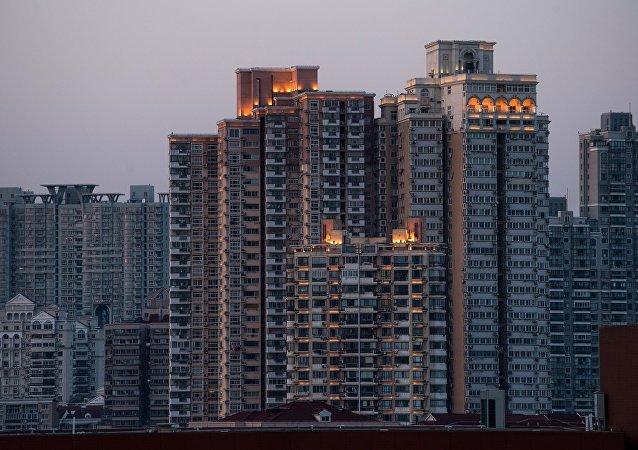 中国国家统计局:5月份商品住宅销售价格环比略有上涨
