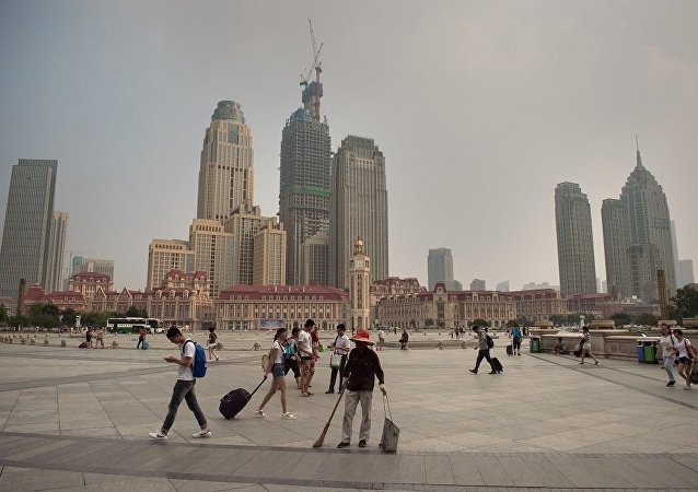满洲里市邀请俄相关地区参加中国天津投资贸易洽谈会