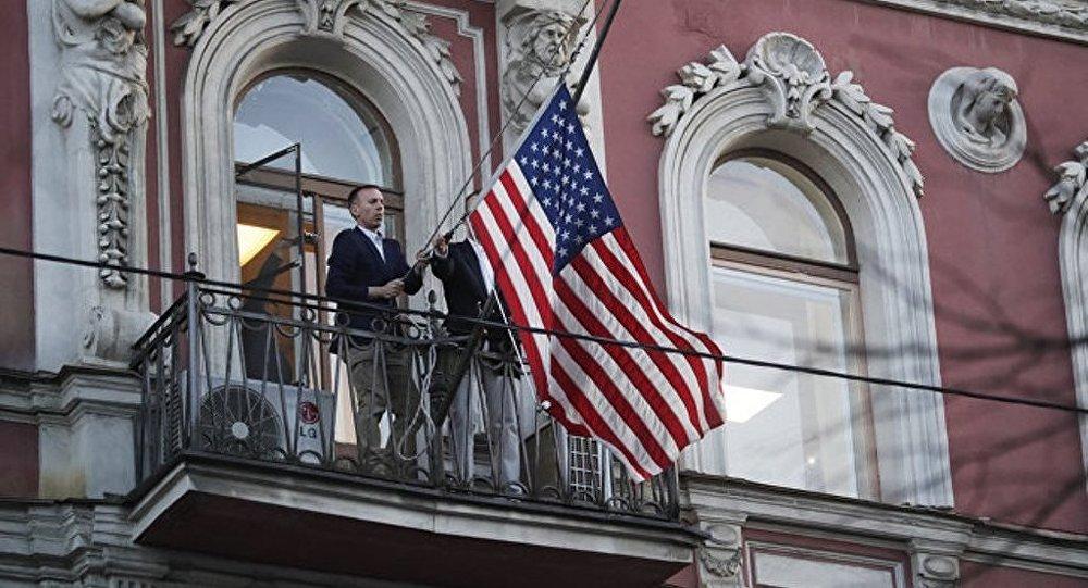 約九成俄公民稱俄對多國驅逐該國外交官的回應舉措適當