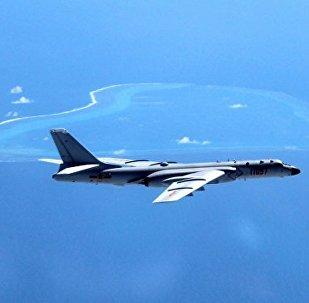 俄专家:新型空射弹道导弹将成为中国未来战略轰炸机的主要武器