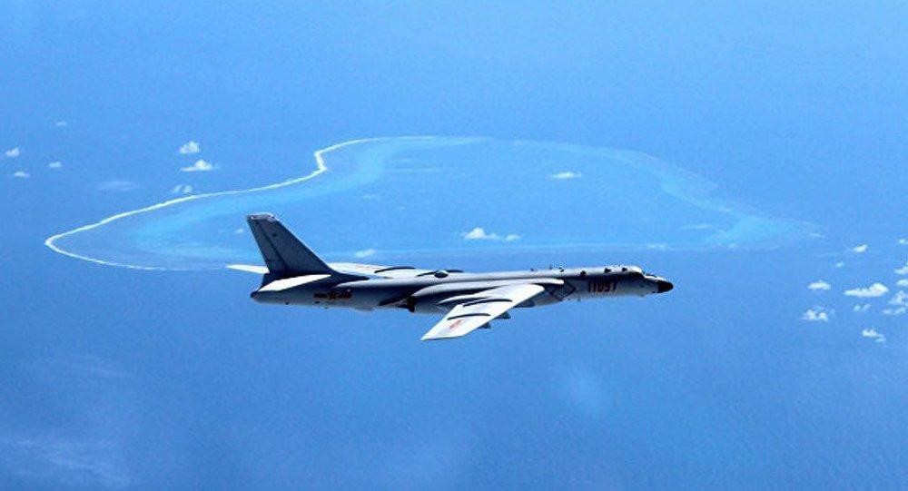 俄专家:中国新型战略轰炸机或将在2025年后列装