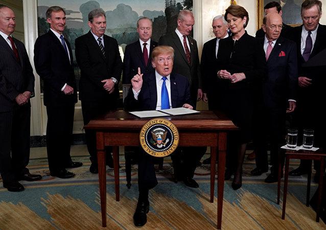 专家:特朗普团队无力阻碍中国与拉美加强合作