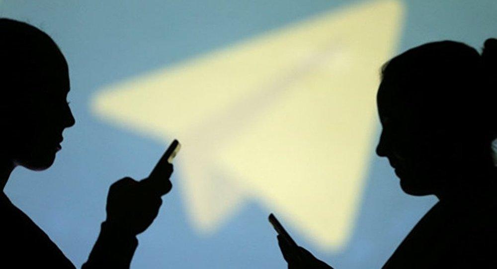 媒体:Telegram准备于两个月内推出加密货币