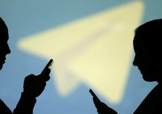 克宫拒绝对莫斯科法院判决禁用Telegram一事置评