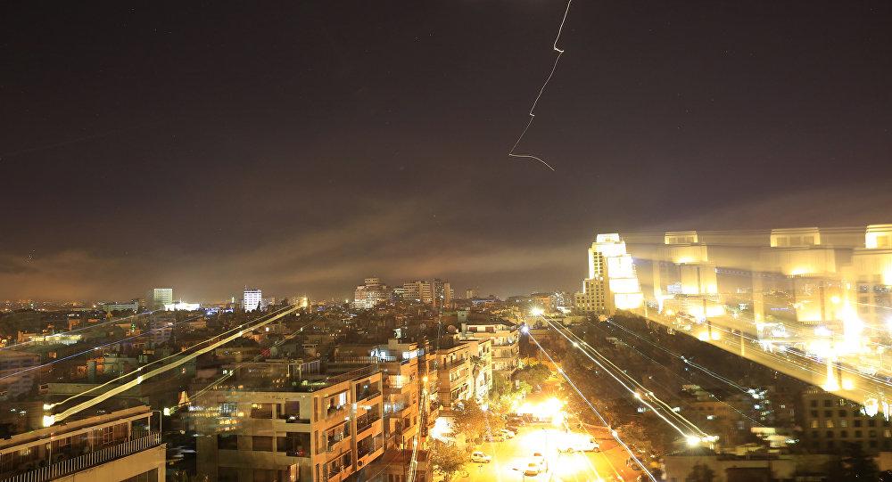 霍姆斯省,叙利亚