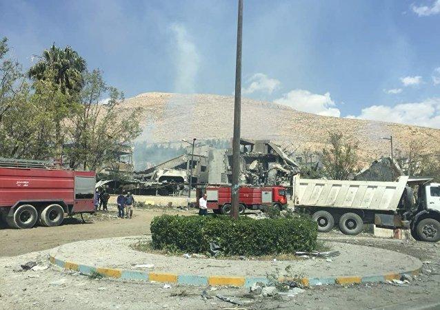 敘利亞研究中心