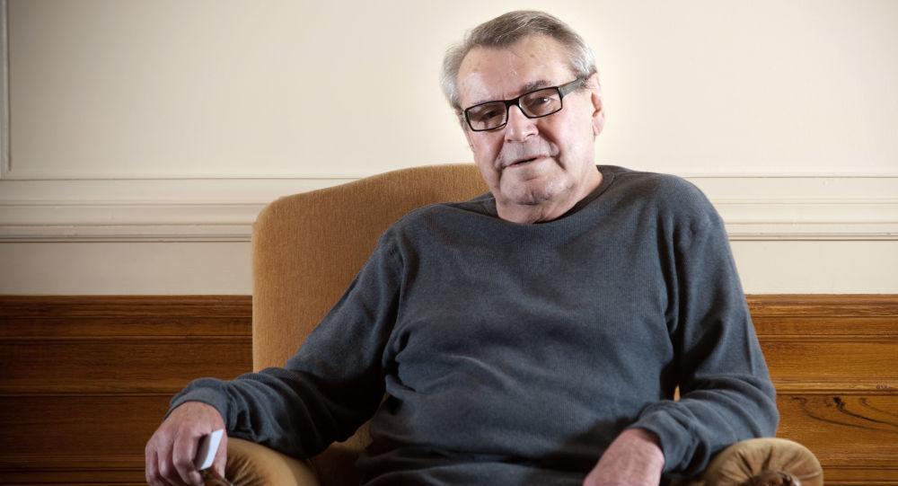 兩次奧斯卡獎獲得者米洛斯·福爾曼在美國去世 享年86歲