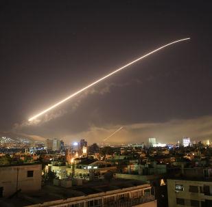 俄议员:美对叙打击为老旧苏联防空系统打了广告