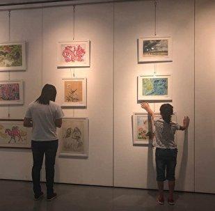 莫斯科将为儿童举办有关内蒙古的展览
