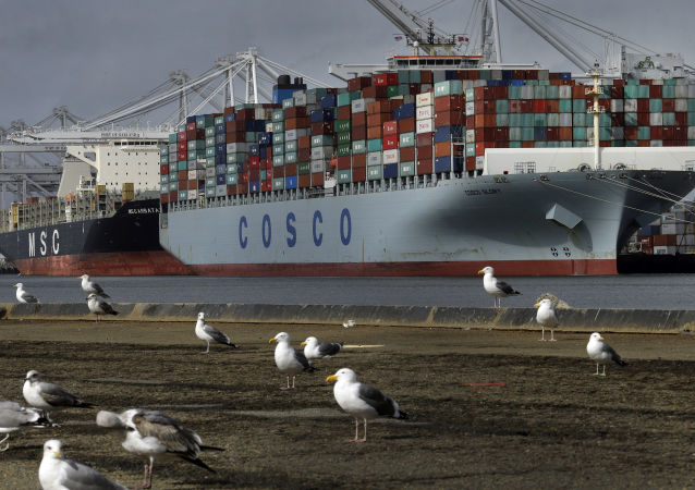 美國加大對華貿易施壓力度:中國將如何應對?