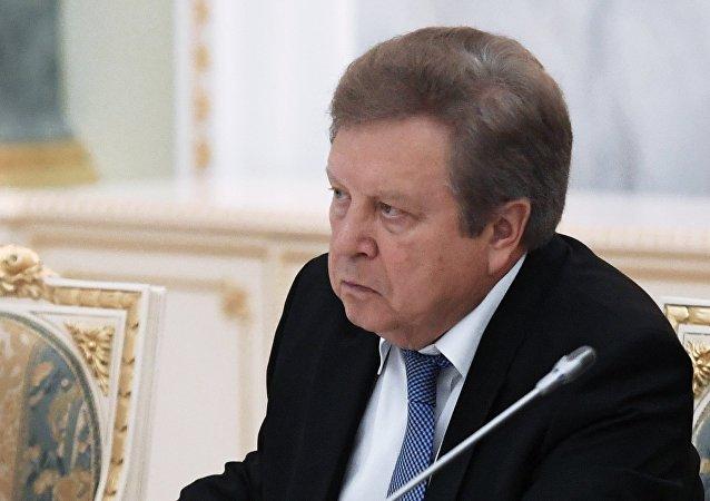 叶甫根尼·谢列布连尼科夫