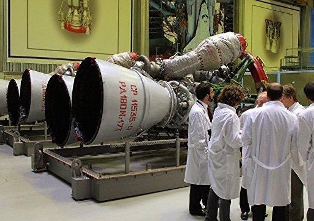 俄副总理:俄或终止向美出口火箭发动机