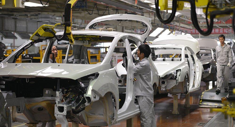 发改委:2022年取消乘用车外资股比限制 5年后全部取消