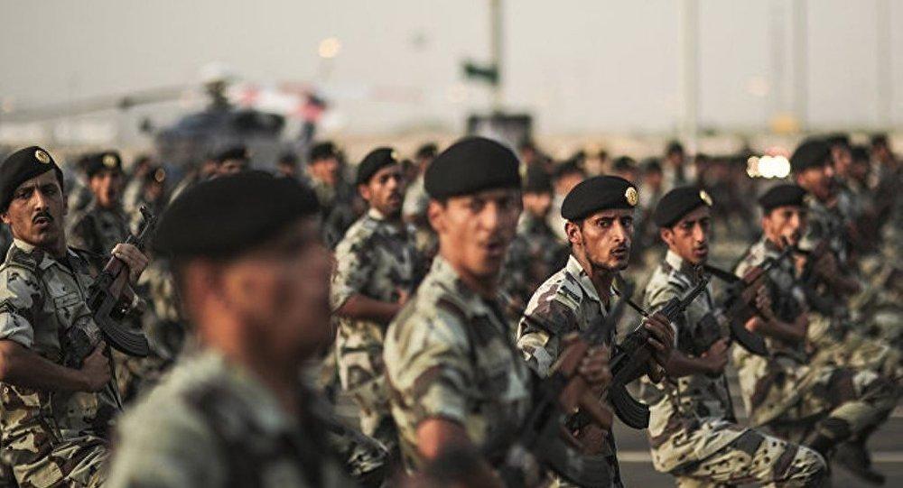 媒体曝美国拟将驻叙部队替换为阿拉伯士兵