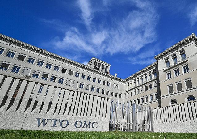 俄就美国钢铝关税向WTO提起申诉