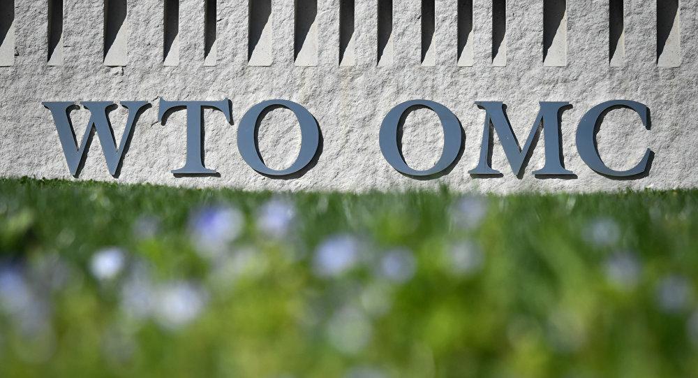 特朗普政府或提出无视WTO规则的法案