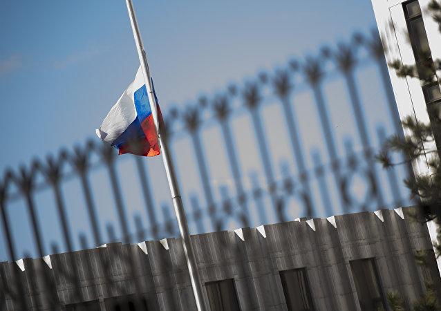 2018年前十个月对俄贸易增速最快的是支持对俄制裁的国家