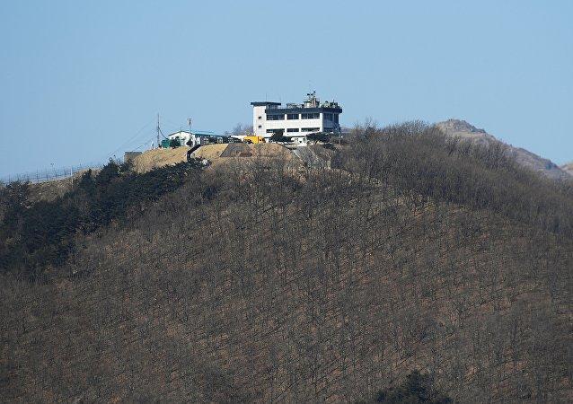 朝鮮表示,沒有繼續實施核和導彈試驗的必要
