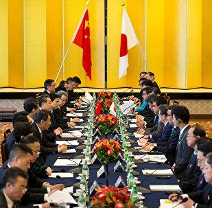 日印欧或成中国抵制美国贸易独裁的伙伴
