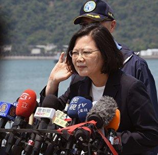 中國近台軍演靜悄悄,但局勢依然不穩定