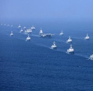 俄媒:東盟國家不想與中國為敵