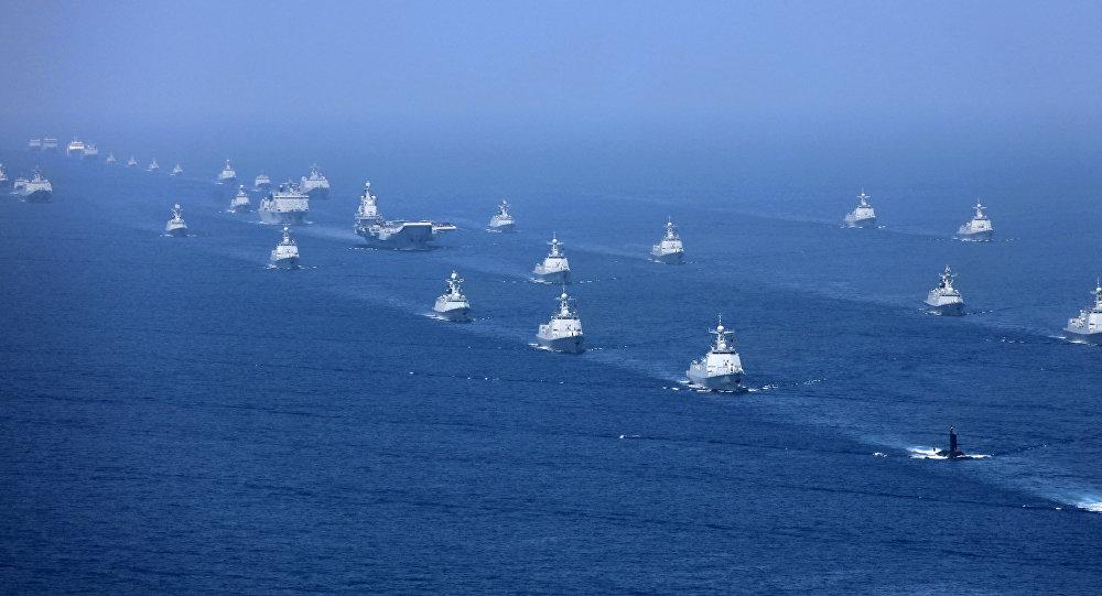 俄媒:东盟国家不想与中国为敌