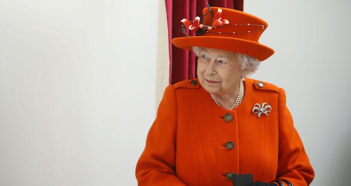 英國女王希望其長子繼任英聯邦元首
