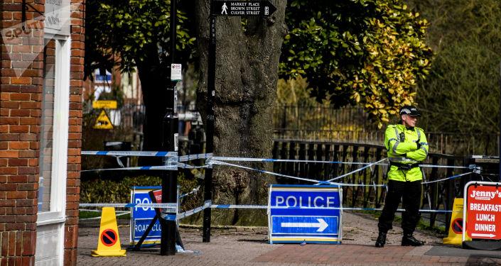 俄外交部:俄呼籲英國不要急於銷毀斯克里帕利案件的證據