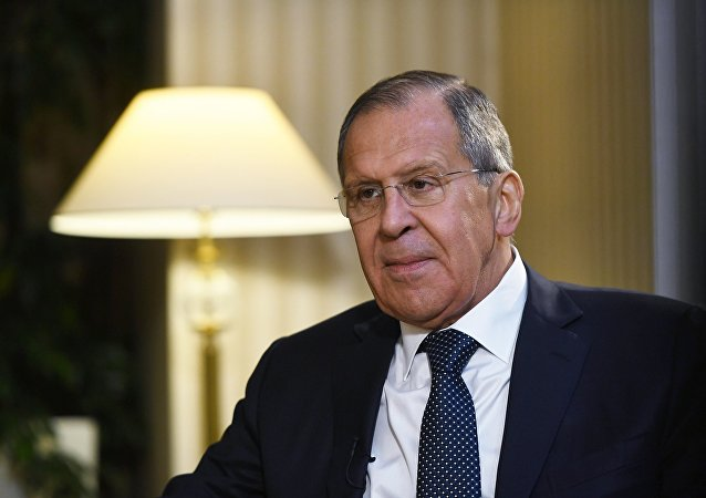 俄外长将于6月4日出席在比勒陀利亚举办的金砖国家外长会晤