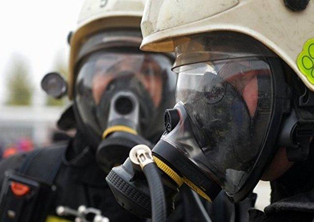 克麦罗沃民宅火灾遇难者中有六名儿童