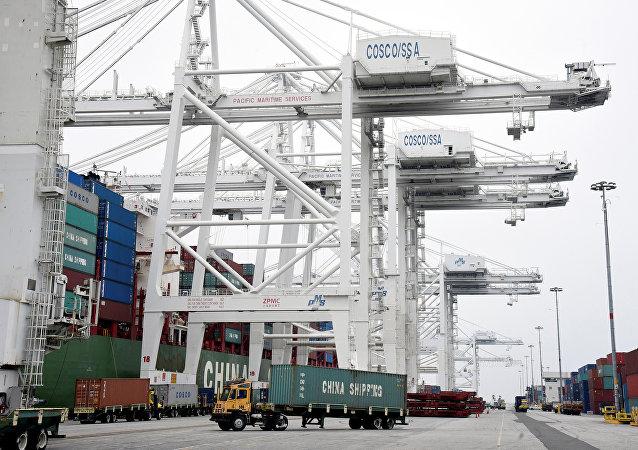 美國對中國入美投資築起「過濾牆」