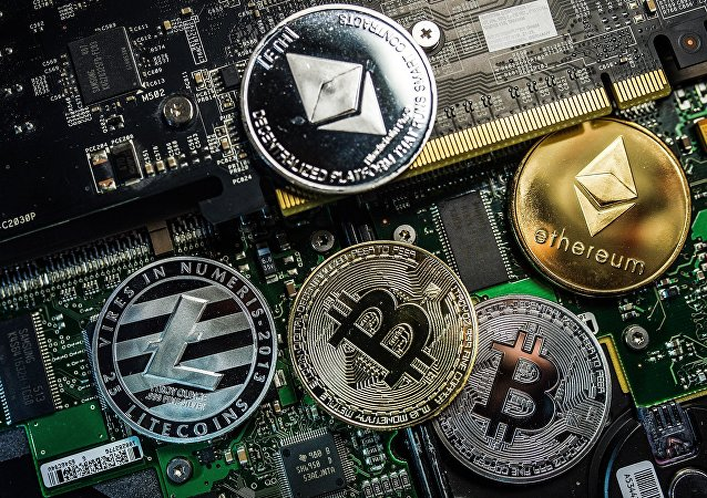 印度拟推出本国加密货币并禁止其余加密货币