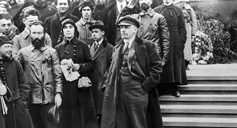 伟大革命领袖列宁鲜为人知的生平事迹