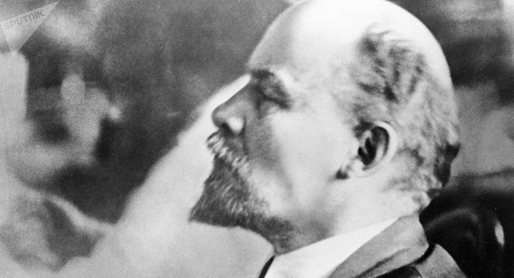 关于刺杀列宁案的材料发布