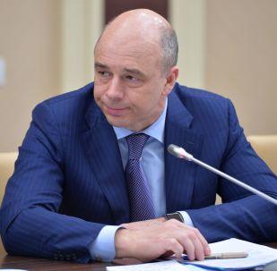 俄財長:如果美國不採取新的反俄制裁 盧布匯率將回到原來的水平