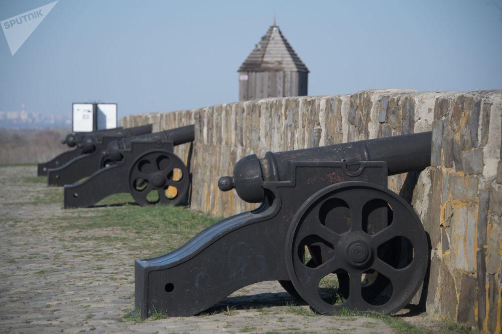罗斯托夫州亚速要塞