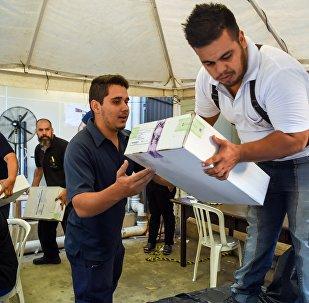 巴拉圭將舉行普選