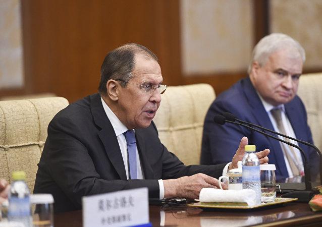 中俄支持禁化武組織就敘利亞疑使用化武開展無外部施壓的獨立調查