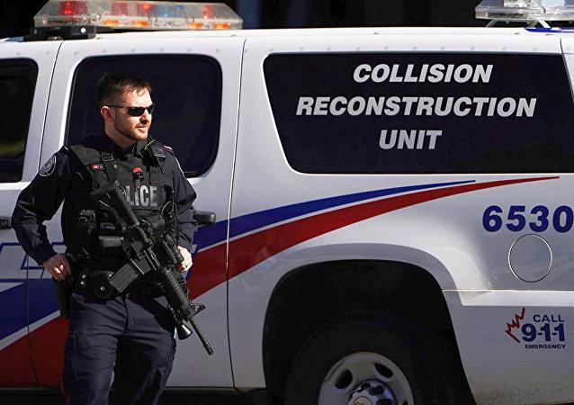 多伦多警方