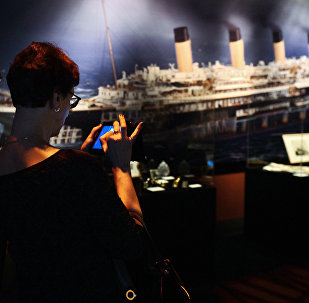 為何對泰坦尼克號上存活的中國人只字不提?