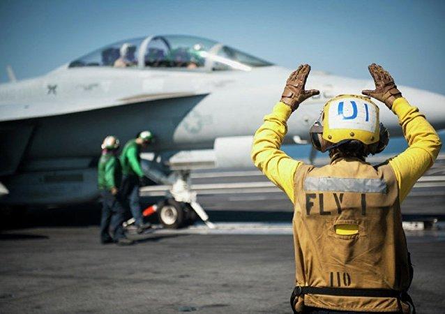 美降落傘未打開致聯合國部分對敘投送物資丟失