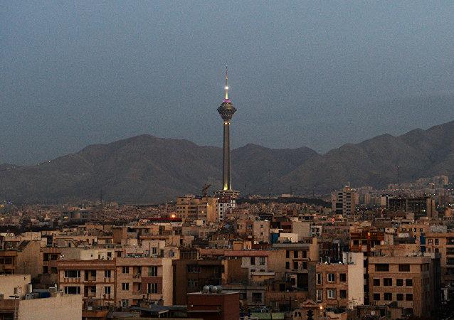 伊朗议员:伊朗与对以色列的导弹袭击无关
