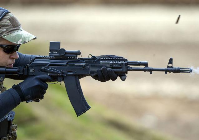 《国家利益》杂志谈最奇怪的苏制冲锋枪