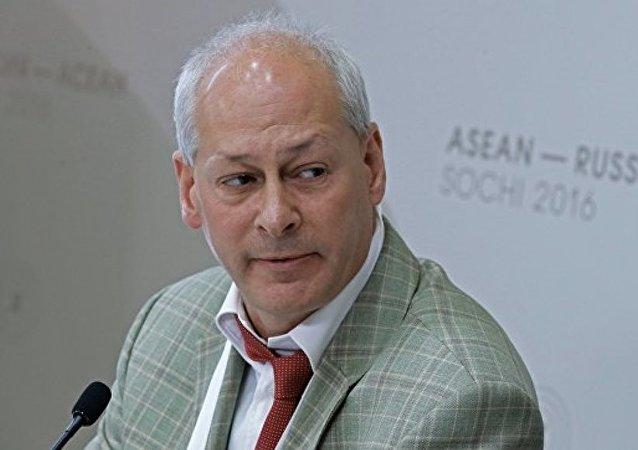 俄通讯部副部长:西方媒体对俄罗斯媒体和社会整体的影响力在衰退