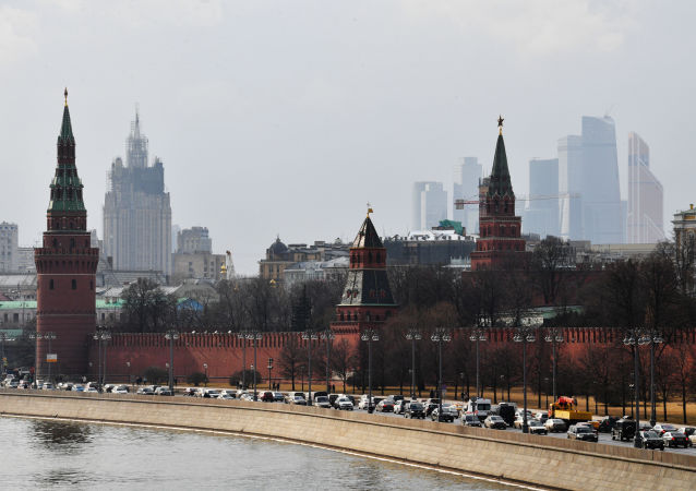 莫斯科,俄罗斯